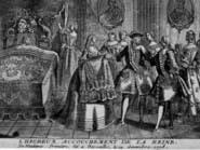 ممارسات فظيعة رافقت الولادات الملكية قديماً
