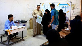انتخابات العراق.. خروقات وأعطال في الأجهزة الإلكترونية