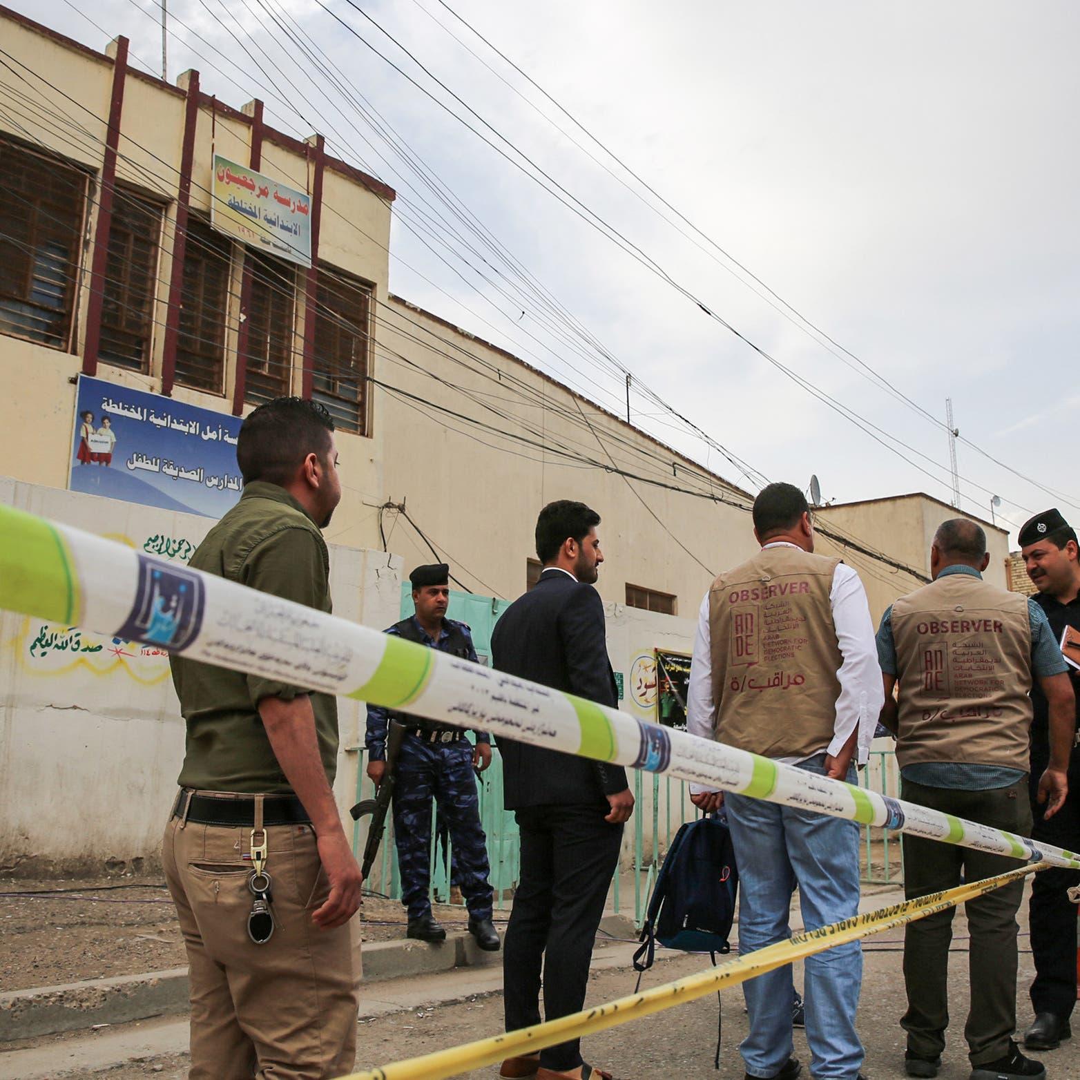 استطلاعات رأي تتوقع دخول لاعبين جدد إلى الساحة العراقية