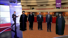 VIRTUAL EXPLAINER: All you need to know about Iraq's political parties