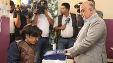 عراقی وزیراعظم حیدر العبادی انتخابی فاتحین کے ساتھ مل کر کام کرنے کو تیار