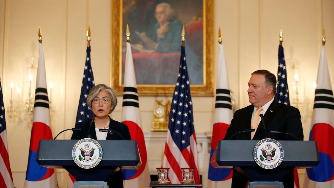 واشنگتن: با یک شرط آمادهایم به کره شمالی کمک اقتصادی کنیم
