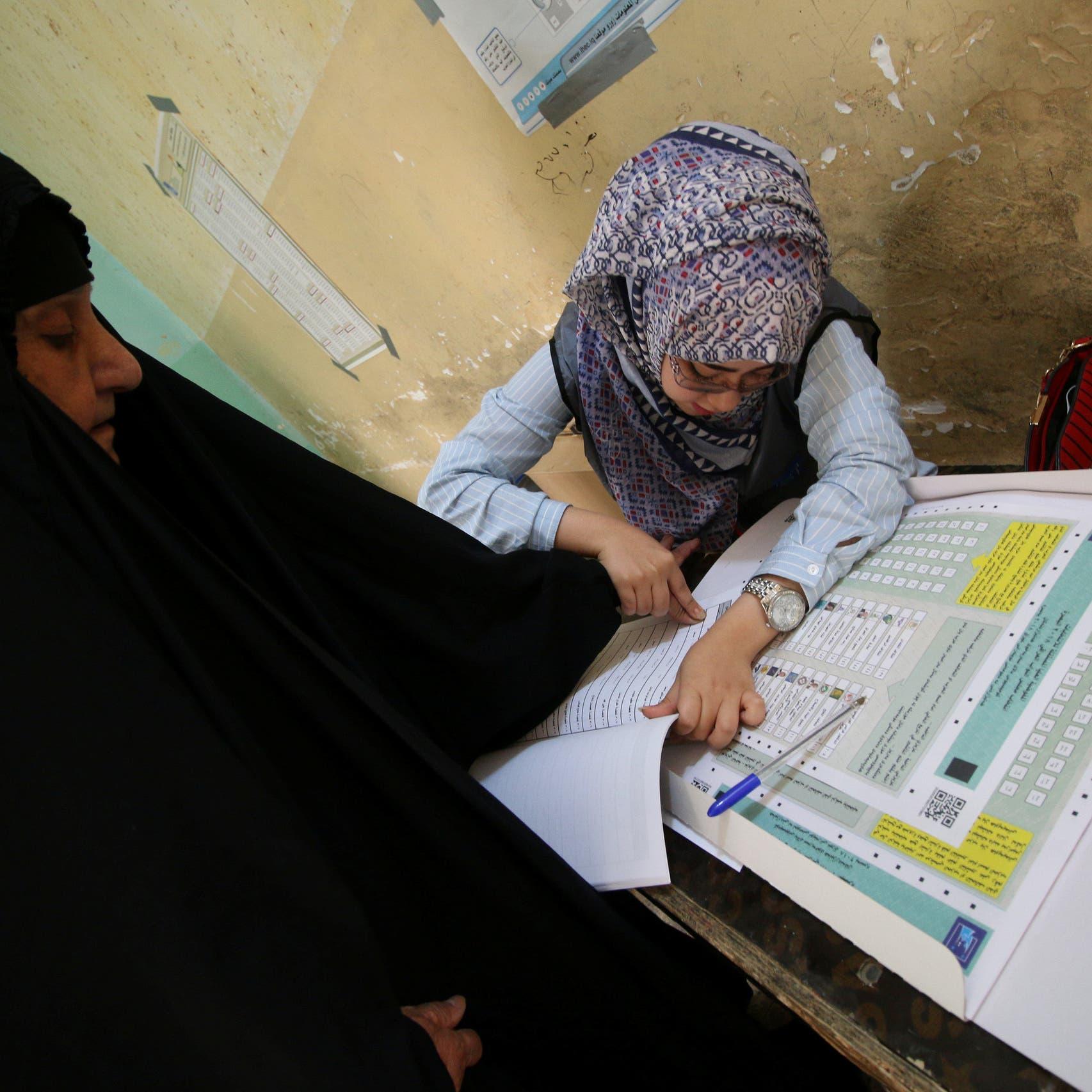 تعرف على الانتخابات العراقية.. بالأرقام