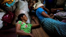 19 قتيلاً باشتباكات بين الجيش البورمي ومتمردين