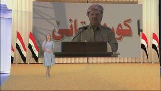 شاهد بالتقنية الافتراضية..كيف تغير المشهد الكردي بأربيل
