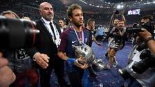 Brazil's Neymar to resume training on Sunday, says PSG