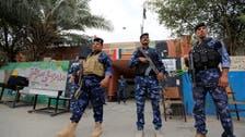 عراق : الحشد الشعبی کا جنگجو پولنگ مرکز پر فائرنگ کے الزام میں گرفتار