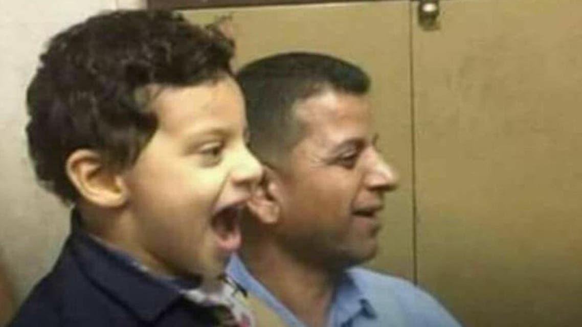 کودک 4 ساله مصری به دلیل دعوا در مهدکودک به دادگاه فراخوانده شد