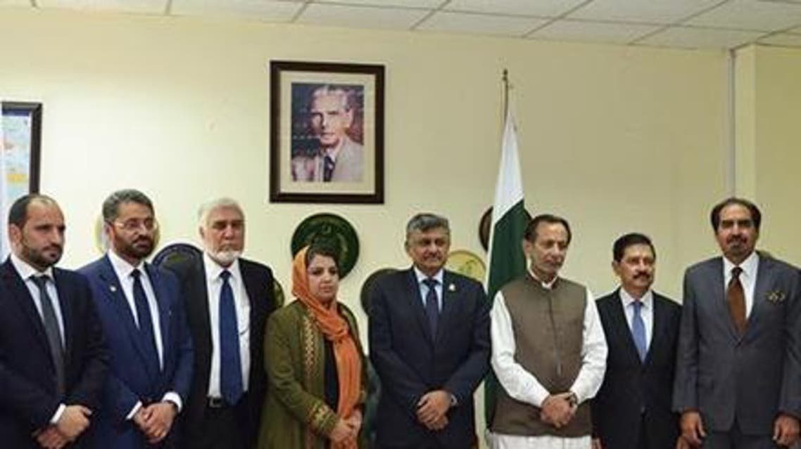 پاکستان برای حل مشکلات تجارتی با افغانستان توافق کرد