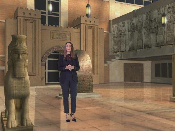 جولة افتراضية بين أبرز محطات تاريخ حضارات العراق