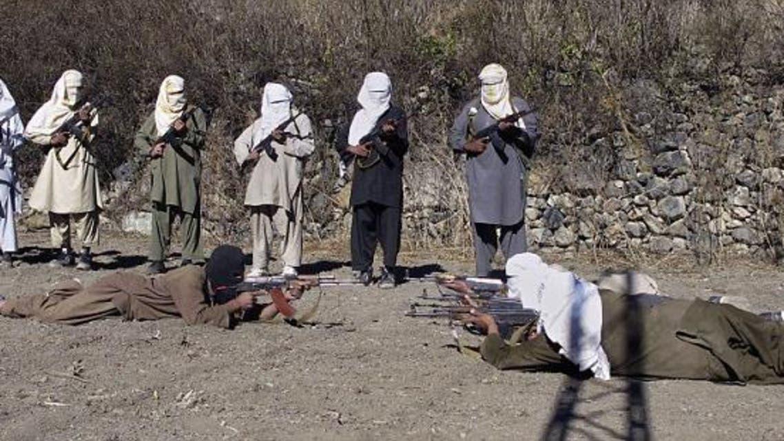 ایجاد اکادمی بزرگ نظامی طالبان در ولایت سرپل افغانستان