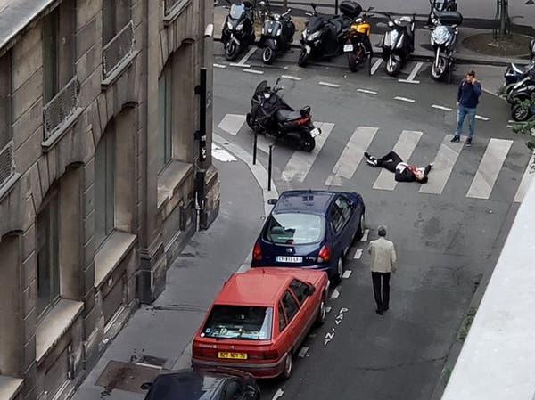 قتيل و4 جرحى بحادثة طعن في باريس.. وداعش يتبنى
