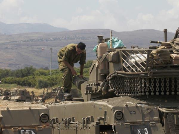 """إسرائيل تستنفر قبل """"نقل السفارة"""".. وتضاعف قواتها"""