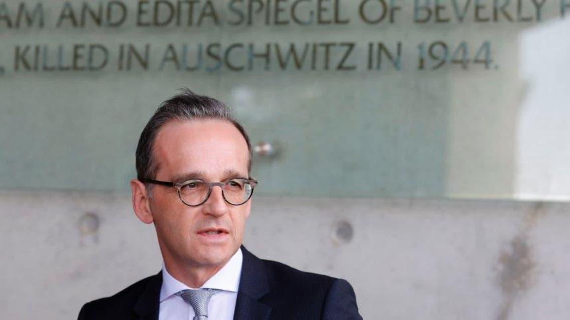 وزیر امور خارجه آلمان: شانسی برای معامله با ایران وجود ندارد