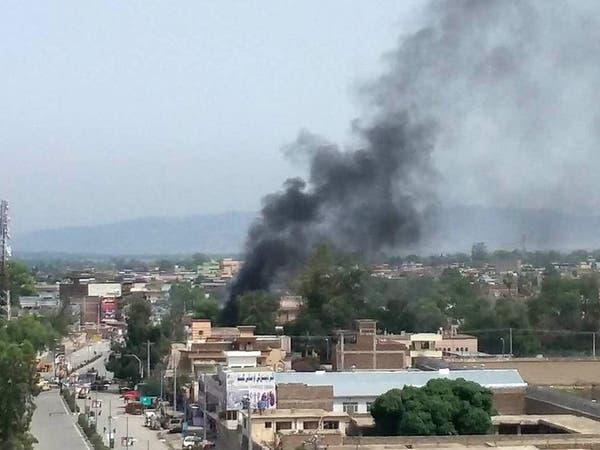 أفغانستان.. داعش يتبنى هجوماً دامياً خلف 15 قتيلاً
