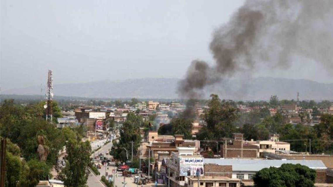 حمله انتحاری در ننگرهار؛ والی ننگرهار استعفا داد