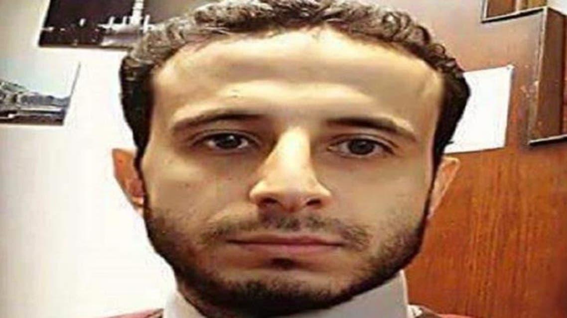المحامي حمدي كريم