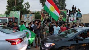 العراق.. اشتباكات كردية وإعادة فرز يدوي في كركوك