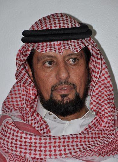 عبدالله الخضيري
