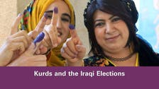 Kurdish parties accused of manipulating election votes