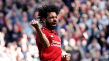 Liverpool's Mohamed Salah sets Premier League record with 32nd goal