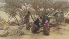 صعدہ اور الجوف کے درمیان قومی شاہراہ پر یمنی فوج کا کنٹرول