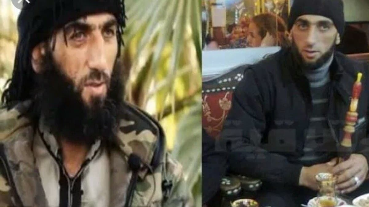 صدام الجمل قاتل الکساسبه