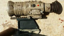 Iran finds a Chinese route to sell deadly thermal sniper sights