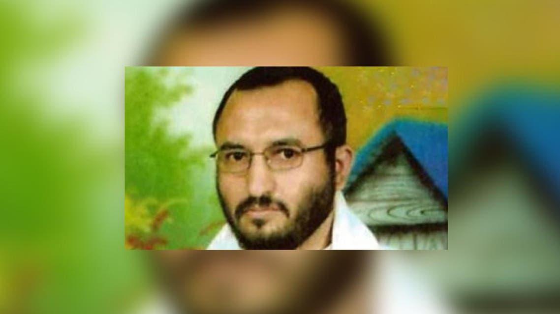 عبدالكريم الحوثي