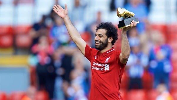 محمد صلاح يوجه رسالة للمصريين قبل انطلاق كأس العالم