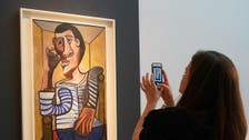 Picasso 'accidentally' damaged, withdrawn from sale