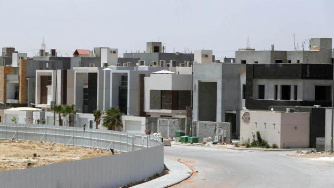 صندوق التنمية العقاري عقارات السعودية