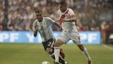 """""""كاس"""" تغيّب قائد بيرو عن كأس العالم"""