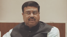 VIDEO: India minister on UAE oil storage deal, energy equations with Arab world