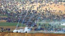 مجزرة غزة..بريطانيا وفرنسا تدعوان للهدوء وأميركا تتجاهل