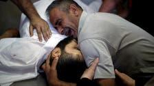 امریکا غزہ میں اسرائیلی بربریت کی تحقیقات سے متعلق اقوام متحدہ کے مطالبے کے آڑے آ گیا