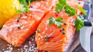تناول الأسماك الزيتية بإفطار رمضان من أجل صحة قلبك