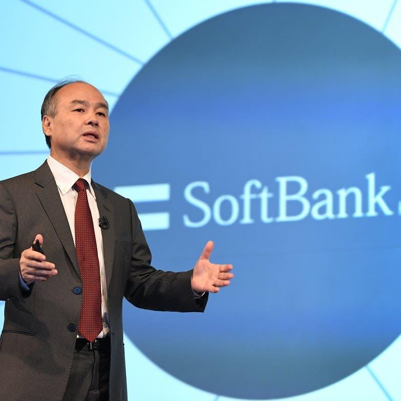 """مؤسس """"سوفت بنك"""" يعلن استثمارات شخصية بـ2.6 مليار دولار في """"صندوق رؤية 2"""""""