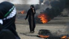 Palestinian baby among 61 killed in Gaza border protests