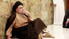 مقتدیٰ الصدر ٹیکنو کریٹس پر مشتمل کابینہ بنانے کے لیے عراقی بلاکوں سے اتحاد کو تیار