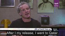 Ex-Nusra hostage Theo Padnos: Qatar's ransom payouts were tactic to fund terror