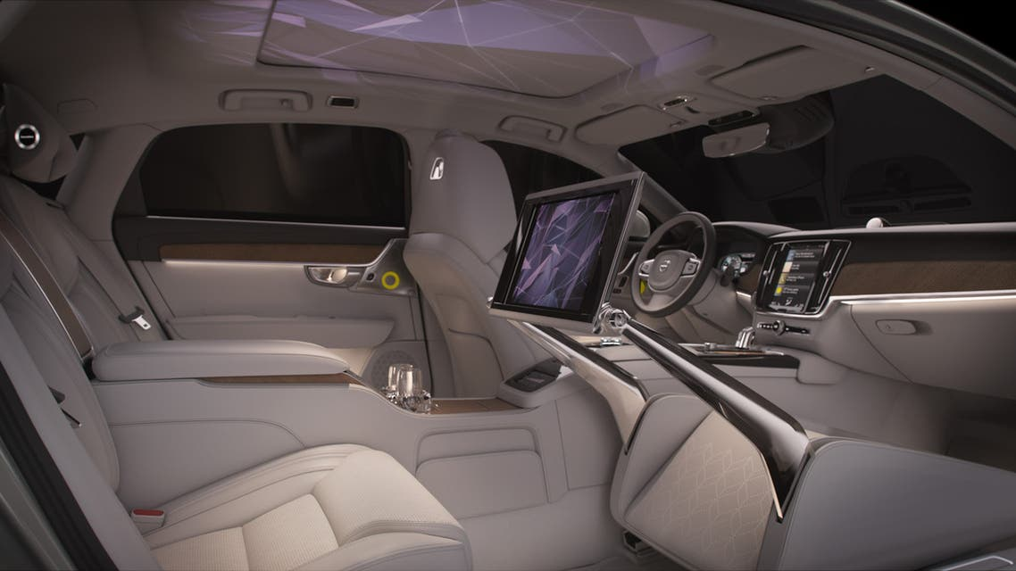 Volvo S90 Ambience 13