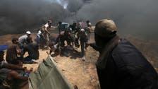 تین ہفتے قبل اسرائیلی فوج کی فائرنگ سے زخمی ہونے والا فلسطینی چل بسا