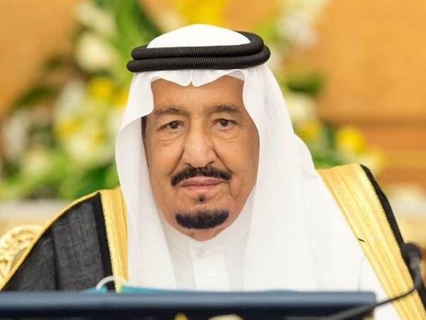 العاهل السعودي يدشن 151 مشروعاً بـ11 مليار ريال في تبوك