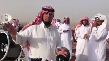 أشهر راصد في السعودية: ربما تصعب رؤية هلال رمضان الليلة