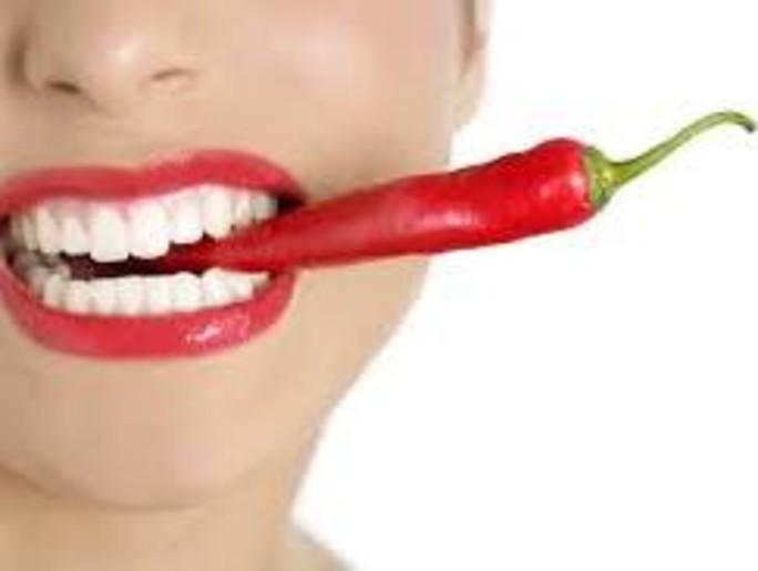 10 فوائد للأطعمة الحارة ستدهشك