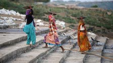 Study: Gender bias kills 240,000 infant girls in India yearly