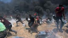 غزہ کی سرحد پر اسرائیلی فوج کی فائرنگ سے تین فلسطینی شہید