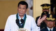 Philippine senators ask Supreme Court to invalidate Duterte's ICC withdrawal