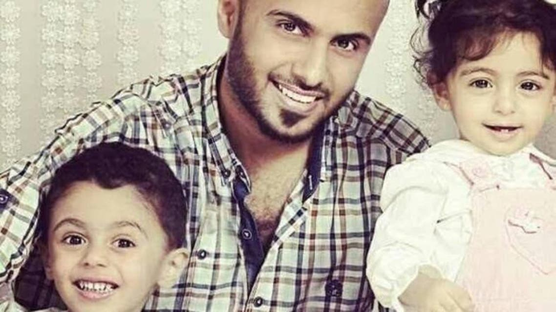 The armed man also killed her son Sameh Shoukry, an architect, and his daughter. (Supplied)